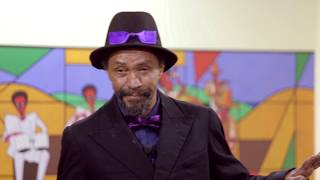 Ethiopia:- Interview with comedian Lemenhe on (Tibeb Be Fana)