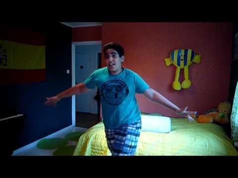 Arash Melody Cover video