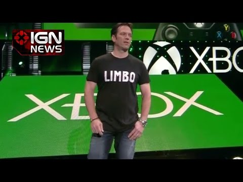 Microsoft Will Show Off a New Exclusive IP at E3 2015 - IGN News