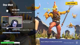 NINJA TELLS HIS WIFE A SECRET ON STREAM | Fortnite Daily Funny Moments Ep.168