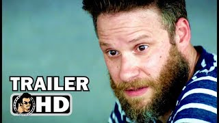 LIKE FATHER Official Trailer (2018) Seth Rogen, Kristen Bell Comedy Movie HD