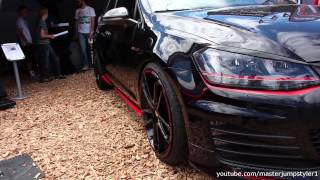 "ABT Golf VII GTI ""DARK"""