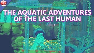 The Aquatic Adventure of the Last Human PC Gameplay [60FPS/1080p]
