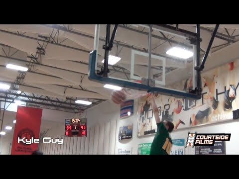 Kyle Guy (2016) Indiana Elite Mixtape