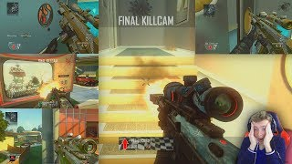 MOST TRICKSHOTS EVER HIT IN ONE GAME?