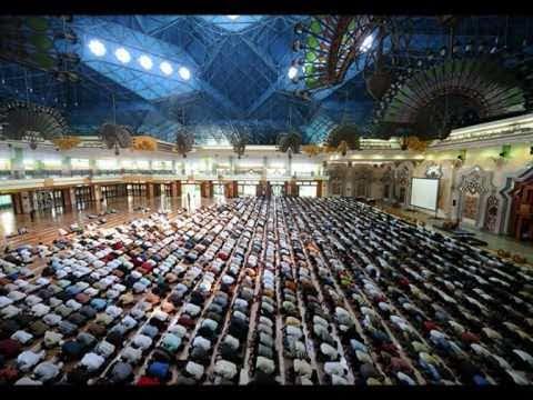 MEEM urdu Naat - Exclusive Live Hafiz Abu Bakr in Blackburn 2010
