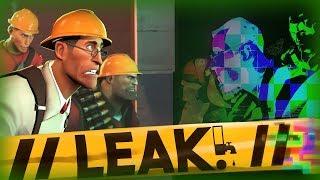 Leak! [Saxxy Best Extended 2018 Winner!]