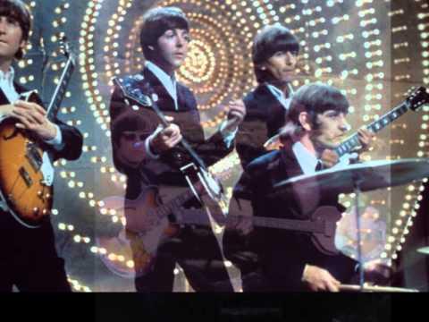 Beatles - Maggie May