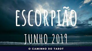 DESPERTAR - ESCORPIÃO JUNHO 2019