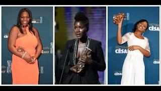 Cinéma | César 2017 : Alice Diop, Déborah Lukumuena récompensées