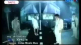 [MV] A'pacts × Tao Dai Kor Bor Aow × ເທົ່າໃດກໍ່ບໍ່ເອົາ