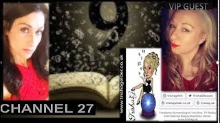 Heidi and Trisha Gelder Numerologist live readings Vedic Astrology/Numerology  FOR VETERANS DAY