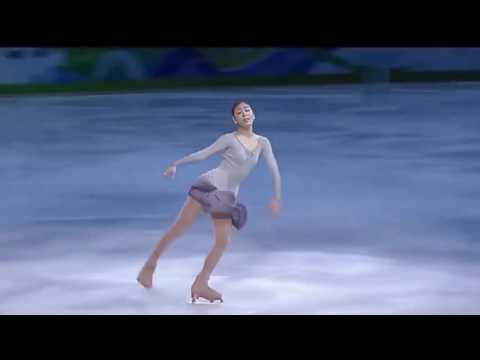 Download  Yuna Kim ARIRANG A Dance of Love Gratis, download lagu terbaru