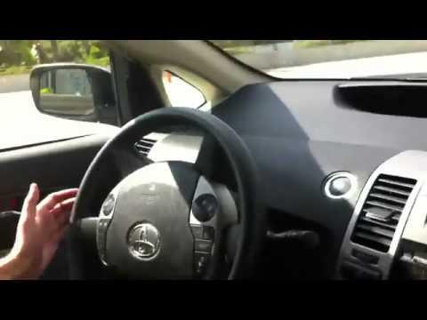 Şoförsüz araba