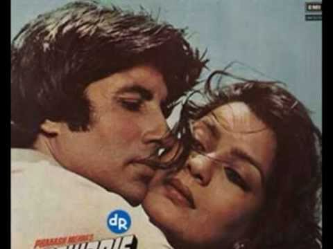 Kab Ke Bichhde Hue Full Song (HQ) With Lyrics - Lawaaris
