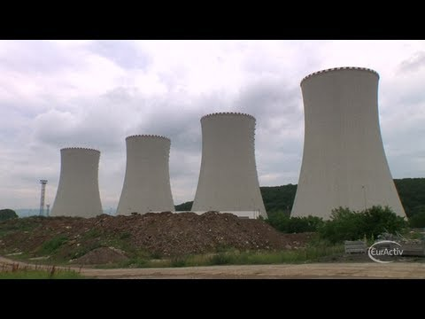 EU nuclear reactors in need of safety upgrades