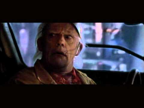 Alternate Ending - Back to the Future