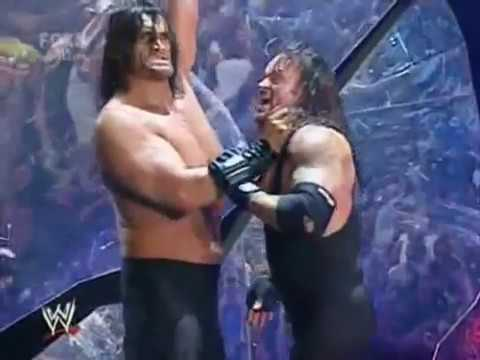 Undertaker Vs The Great Khali, New video