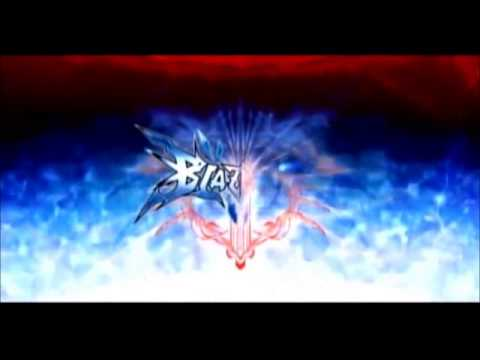 All Blazblue Openings *old* video