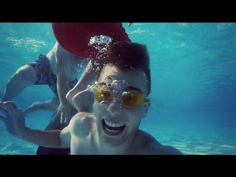 Nyaralás Horvátországban! | 2. rész - Irány a víz!