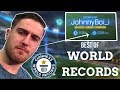 BEST OF WORLD RECORDS | Rocket League MP3