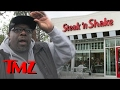 Cedric The Entertainer: Steak 'n Shake Coming to LA!