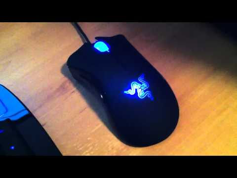 Razer DeathAdder V2 (3500dpi) Review