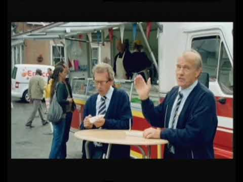 Eneco commercial – 'From the wind, we can not live'