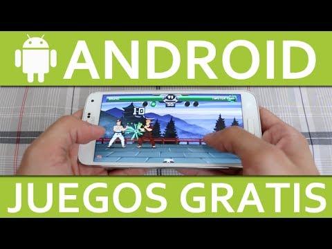 NUEVOS Excelentes Juegos GRATIS para Android | Los Mejores Juegos GRATUITOS