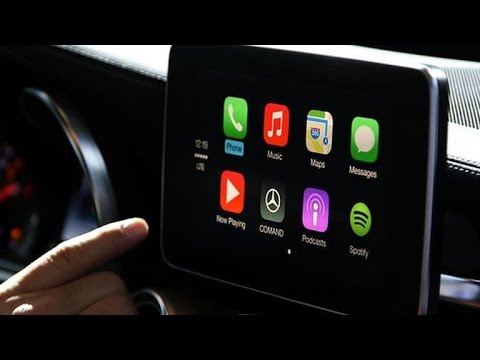 Top 5: Things we value most in car infotainment