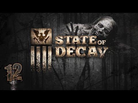 State of Decay #12 - Помощь выжившим.