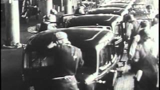 Hudson Motors Factory