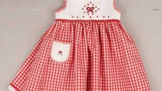 comfortable summer baby frocks easy stitch at home