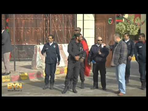 4125WD LIBYA-SAADI GADDAFI PRISON