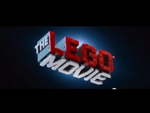 The LEGO Movie -- HD Trailer -- Official Warner Bros.