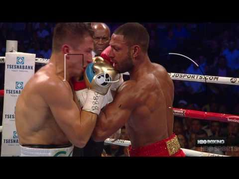 Golovkin Vs Brook 2016 Full Fight Hbo Boxing