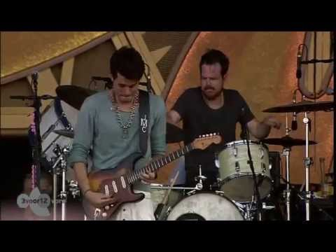 John Mayer - Going Down The Road Feeling Bad