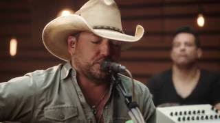 "Download Lagu Jason Aldean - ""A Little More Summertime"" from Pandora Sessions Gratis STAFABAND"