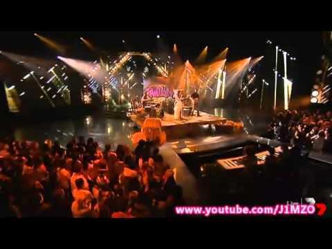 Caitlyn Shadbolt - Week 2 - Live Show 2 - The X Factor Australia 2014 Top 12 video