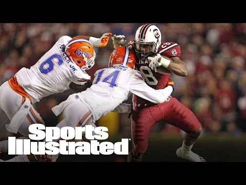 College Football Preview: Playoff predictions - Sports Illustrated