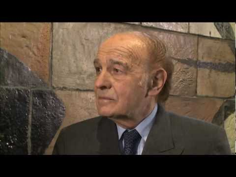 Dr Samuel Pisar, UNESCO Honorary Ambassador, Special Envoy for Holocaust Education