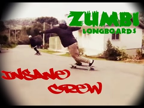INSANE CREW SESSIONS: SECRET SPOT