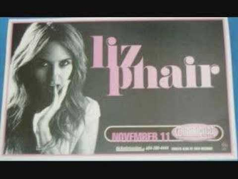 Phair Liz - Take A Look