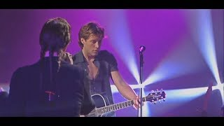 Bon Jovi & Willy DeVille - Save the Last Dance for Me (Taratata, Paris 1996)