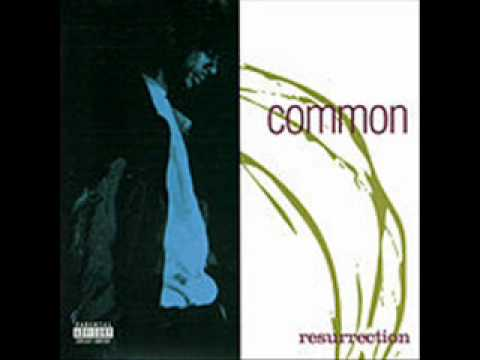 Common - Another Wasted Nite With...