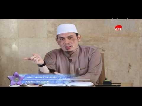 Kajian Fiqh Wanita (LIVE STREAMING)