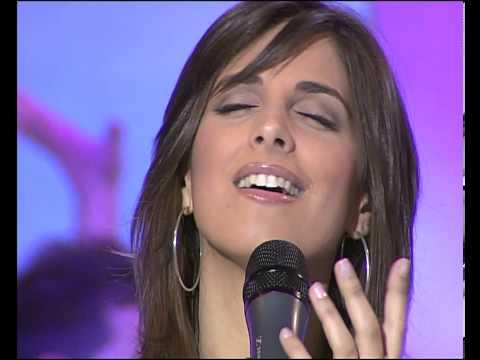 "NURIA FERGÓ ""QUIÉREME"" - Live in Studio - Nuria Fernández Gómez"