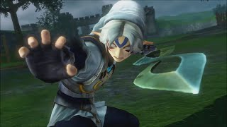 Hyrule Warriors - All Character Victory Animations (DLC Included)