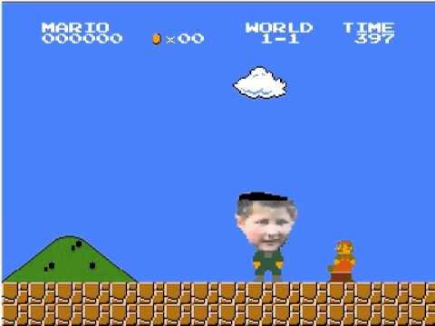 Поцык в Марио