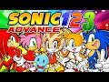 What's up With: The Sonic Advance Series!